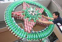 Recycle / by Amanda Watts