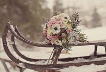 Wedding / by Caroline Bean