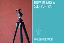 Photography Tips & Tricks / by Rachel Kluesner