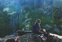 Outdoorsy  / by Alexa Harris