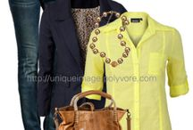 Spring Outfits! / by Erin Wilkening