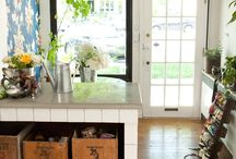 Interiors Worth Noting / by Kris Tabor