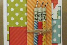 Birthdays / by Carol Foley