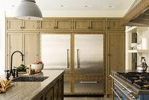 kitchen / by Khari Mitch