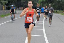 NYC Marathon / by Jacky Hackett