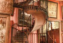 Inside / by Scarletflair