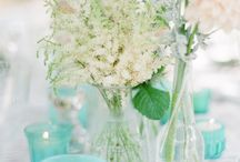 Tuscan Wine Country Wedding / by Milk and Honey Special Events