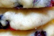 Cookies, Bars & Brownies / by Karen Knouse