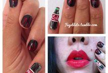 Nails & Nail art / by Jesstar666