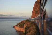 Siberian Railway / by Beulah Berisfordw4607