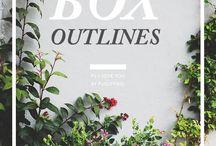 Design Resources / by Alicia DiRago