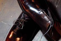 Shoes & Socks / by Eric Aroca