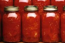 Canning How To / by Connie Griffice-Perry