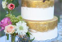 Wedding Cake Ideas / by DIY Weddings® Magazine