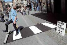 Walkability / by Alp Sirman