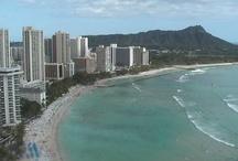 See Hawaii Live WebCam / by Sheraton Waikiki