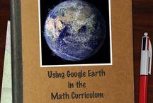 Math Education / by Tiffany Tucker