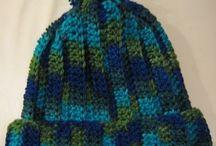 Crochet Wearables / by Käe Smith