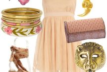 fashionista   / by Bee Jimenez