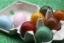 Easter / by The Gluten-Free Homemaker