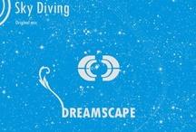 Label Discography : Dreamscape / 드림스케이프는 한국의 비영리적인 일렉 레이블(Non-Commercial Electronica Label) 중 하나입니다. soundcloud.com/dreamscaperecords / by Ki-Won Kim