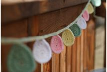Easter Crafts and Ideas / by Jennifer Sikora