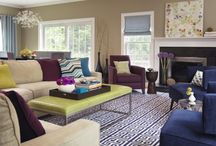 Beautiful Home Decor is Essential / by Brianna Smith