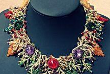 necklace / by Borah Pavick