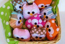 Cute All Purpose Goodies / by Jennifer Sampson