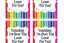 Valentine's day / by Crystal Hobson Leiber