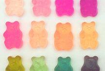 Technicolor Dream Ideas / by Rachel Bogan