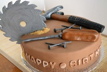 cake ideas / by sarah jayne dimmick