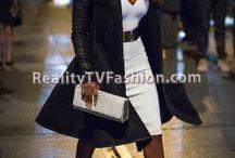 "Best of STARZ ""Power"" Fashion / by Reality TV Fashion"