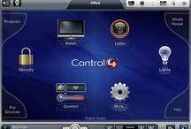 Control 4 / by Neuwave Systems