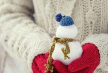 winter.  / winter / by Del