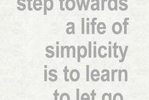 Words of Wisdom / by Melissa
