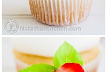 Sweet Tooth! / Recipes and suggestions about sweet treats / by Raffaella D'Arco