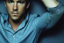 Ryan Reynolds / by Michelle Sorgi