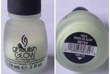 My China Glaze Collection / by Kesha Wiederhold