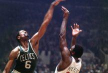Celtics Legends / by Boston Celtics