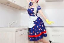 Keepin' it Clean! / by Jobita Phillips