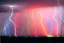 Storms / by Linda Meleyal