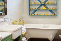 Bathroom / by Jess Shaffer