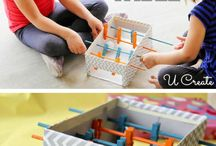 Toys to make / by Meri Price