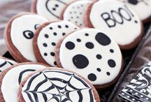 Halloween Recipes / From devilishly delicious chocolates to sinfully sweet cookies and cakes, these Halloween treats are so good it's spooky!   / by Good Housekeeping Magazine
