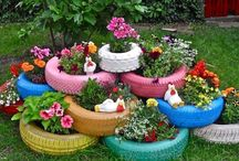 Gardening ideas / Planting / by Jake Garnett