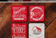 Branding / by Lisa Anderson | Lisa Marie Studio