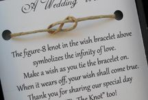 wedding ideas / by Patty Hughes