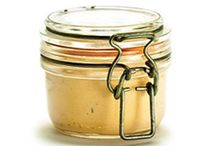food & tips π / See also preserve / by Pii Topio
