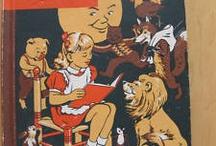 Vintage School Days / by Kari Badley-Degroot
